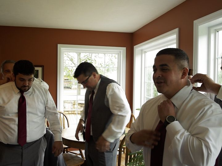 Tmx Lester Groomsmen 51 996020 Paxinos, PA wedding videography