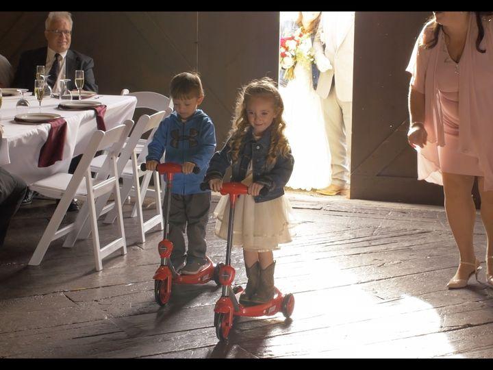 Tmx Lester Ringflower 51 996020 Paxinos, PA wedding videography