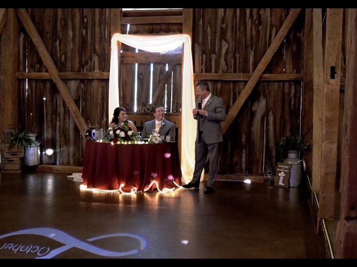Tmx Lester Toast 51 996020 Paxinos, PA wedding videography