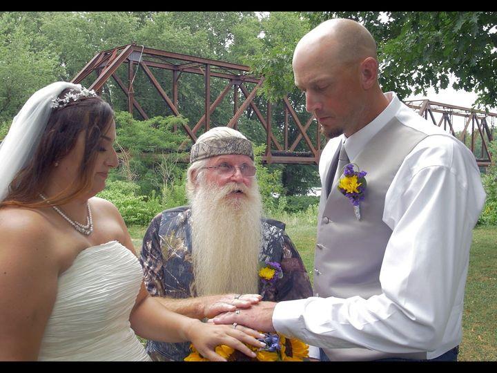 Tmx Preacher Gives Advice 51 996020 161882963026209 Paxinos, PA wedding videography