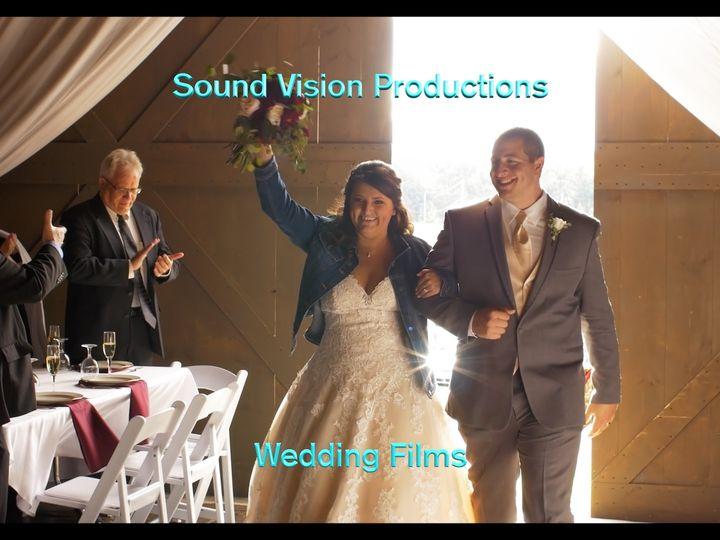 Tmx Promo Ww 51 996020 Paxinos, PA wedding videography