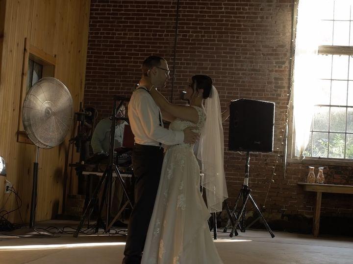 Tmx Young Dance 51 996020 Paxinos, PA wedding videography