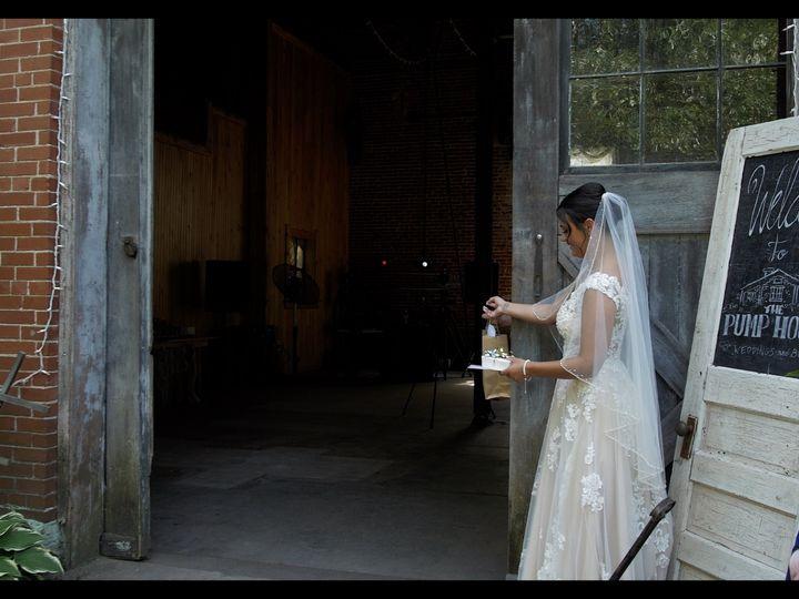 Tmx Young Gift 51 996020 Paxinos, PA wedding videography