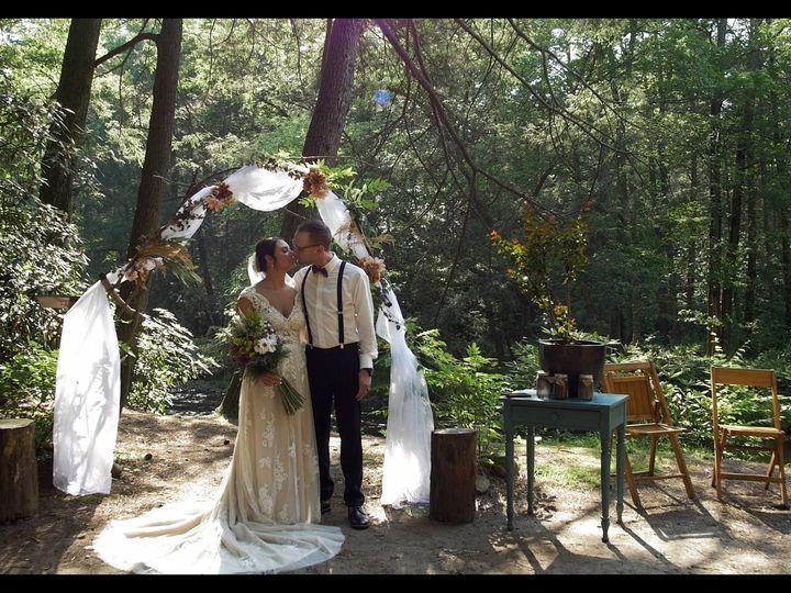 Tmx Young Kiss 51 996020 V1 Paxinos, PA wedding videography