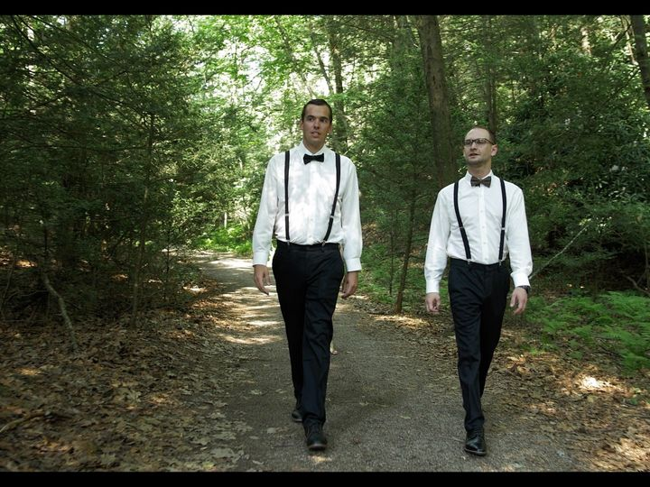 Tmx Young Men 51 996020 Paxinos, PA wedding videography
