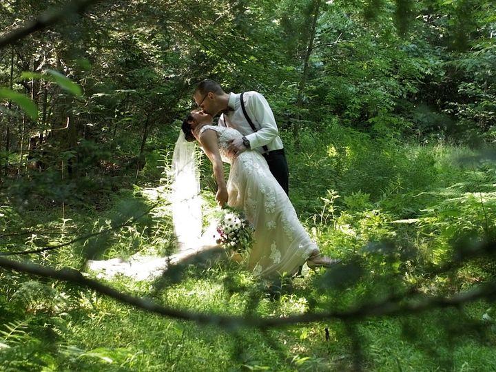 Tmx Young Tree 51 996020 Paxinos, PA wedding videography
