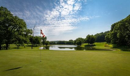 Temple Hills Country Club 1