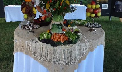 Over the Top Catering & Event planning by Trinity 1