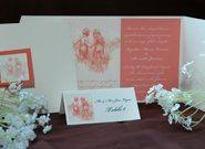 Tmx 1225159244328 Wedding Angelica Union City wedding invitation