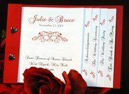 Tmx 1225159388250 Programs Julie Union City wedding invitation
