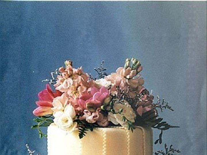 Tmx 1182621461941 Photo1 Berkeley wedding cake
