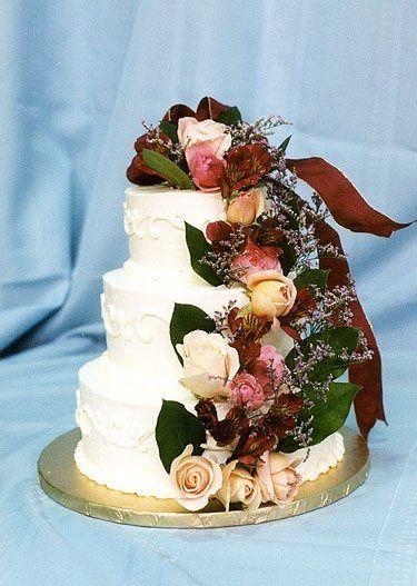 Tmx 1182621481706 Photo2 Berkeley wedding cake