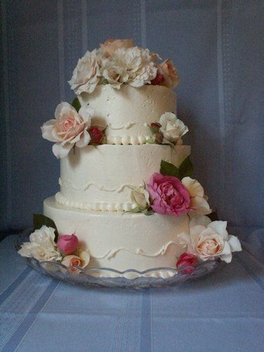 Tmx 1182621525550 Photo4 Berkeley wedding cake