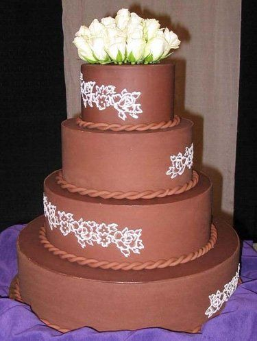Tmx 1182621943066 Photo6 Berkeley wedding cake