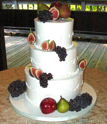 Tmx 1271448293817 Truecon4 Berkeley wedding cake