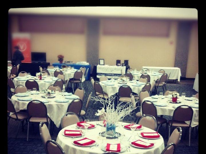 Tmx 1358535955329 IMG20121114210012 Bellingham wedding rental