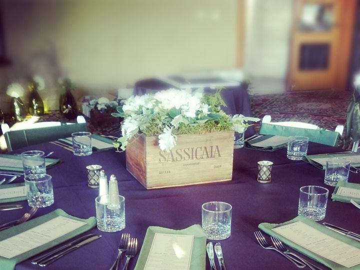 Tmx 1380400574845 Img20130202134601 Bellingham wedding rental