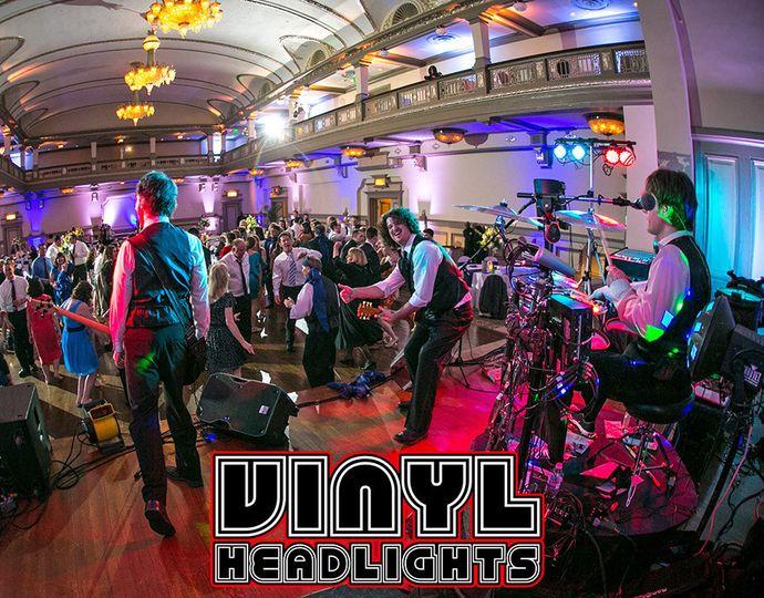 Vinyl Headlights  http://www.moremusicgroup.com/artist/vinyl-headlights/