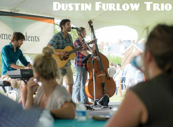 Dustin Furlow Trio http://www.moremusicgroup.com/artist/dustin-furlow/