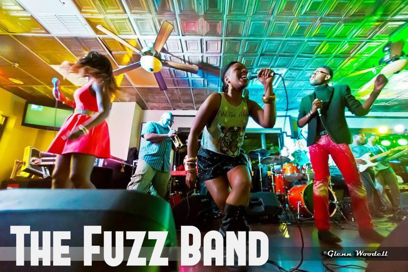 The Fuzz Band  http://www.moremusicgroup.com/artist/fuzz-band/