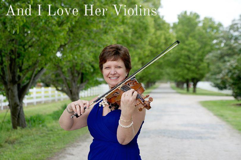 violin ww