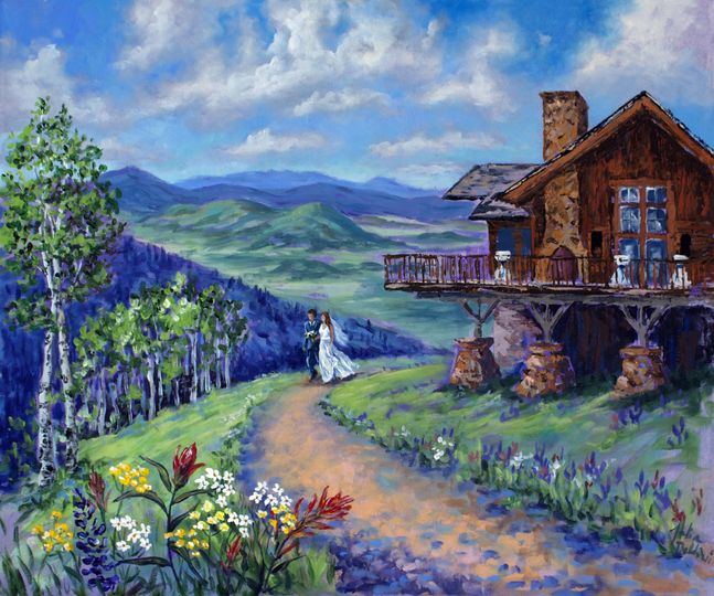 Four Points, Steamboat Springs