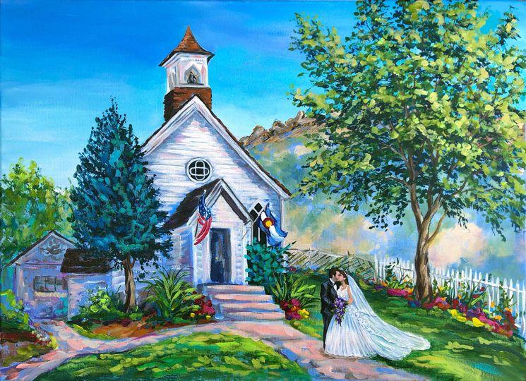 Historic Morrison Church
