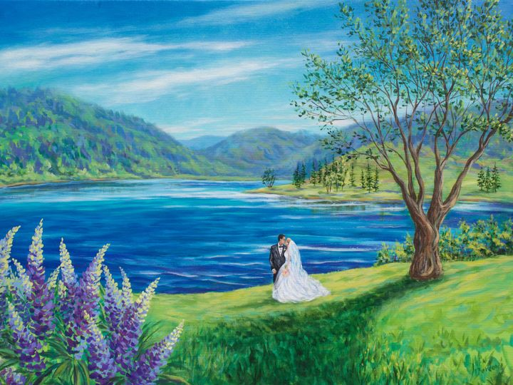 Tmx Ahnie Wedding Catamount Lake 5x7 51 998020 Steamboat Springs, CO wedding favor