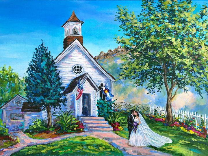 Tmx Historic Morrison Church For Web 51 998020 1568146326 Steamboat Springs, CO wedding favor