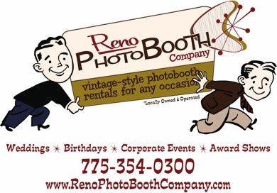 reno photobooth company