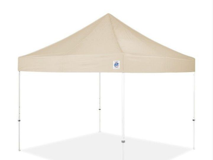 Tmx 1435081352212 White Ezup Vantage Tent Grain Valley, Missouri wedding rental