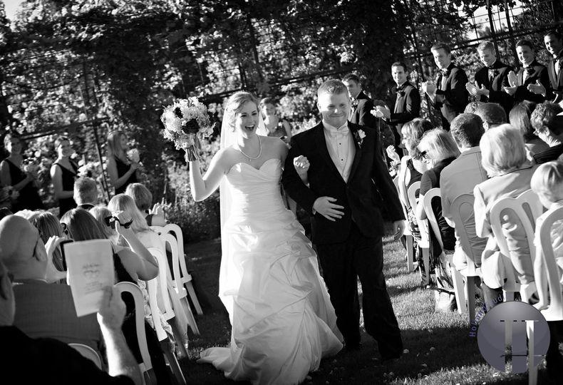 Wedding clebration