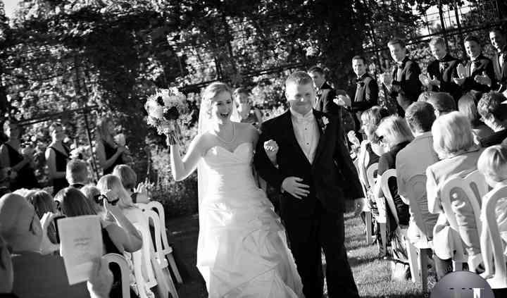 Sheer Bliss Wedding & Event Planning