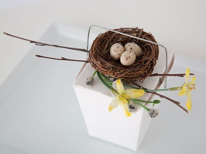 Tmx 1359660842917 Nest Mashpee wedding favor