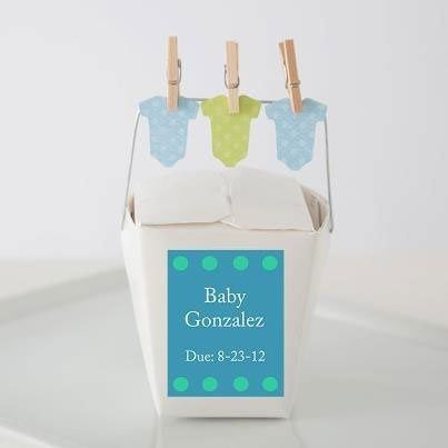 Tmx 1359660843708 BabyShoweronsies Mashpee wedding favor