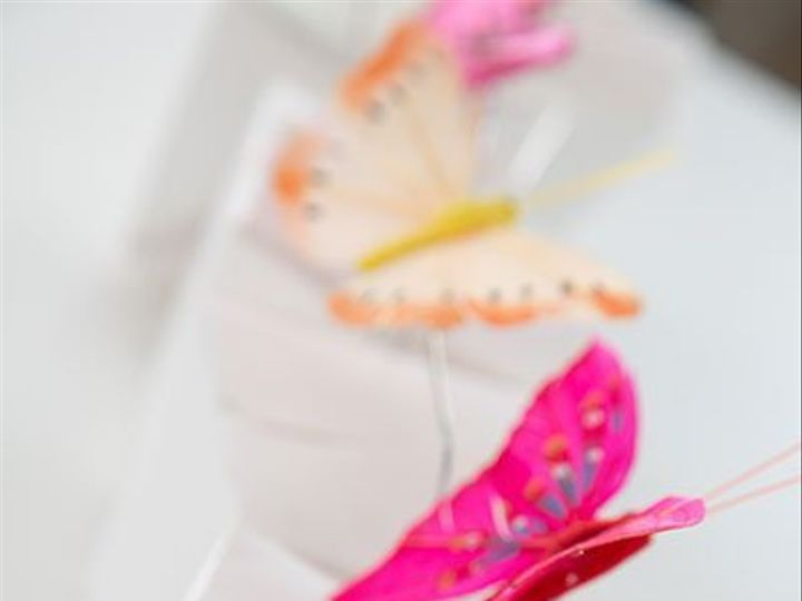 Tmx 1359660874947 ButterflyTop Mashpee wedding favor