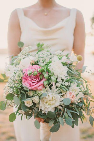 Annies flower farm flowers sequim wa weddingwire annies flower farm rachelclay mightylinksfo