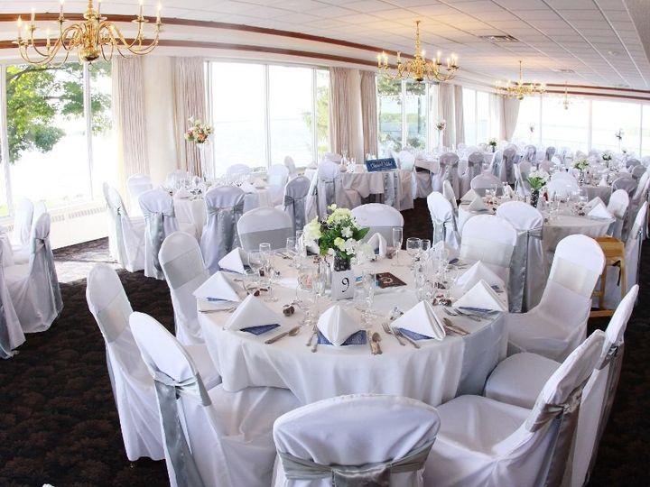 Tmx 1387485994576 Silver Setup Pictur Syracuse wedding rental