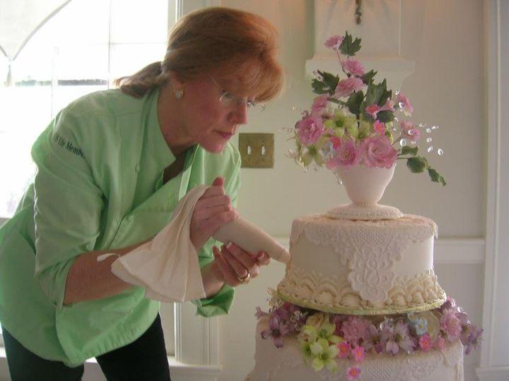 Tmx 1357961999759 2676771102336191359201219137469n Maple Valley wedding cake