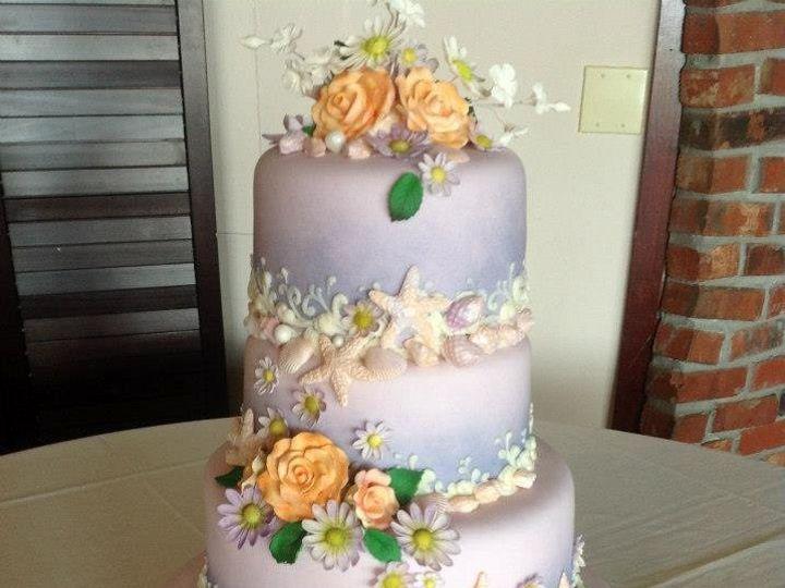 Tmx 1357962003551 5413091117834389809381078170463n Maple Valley wedding cake
