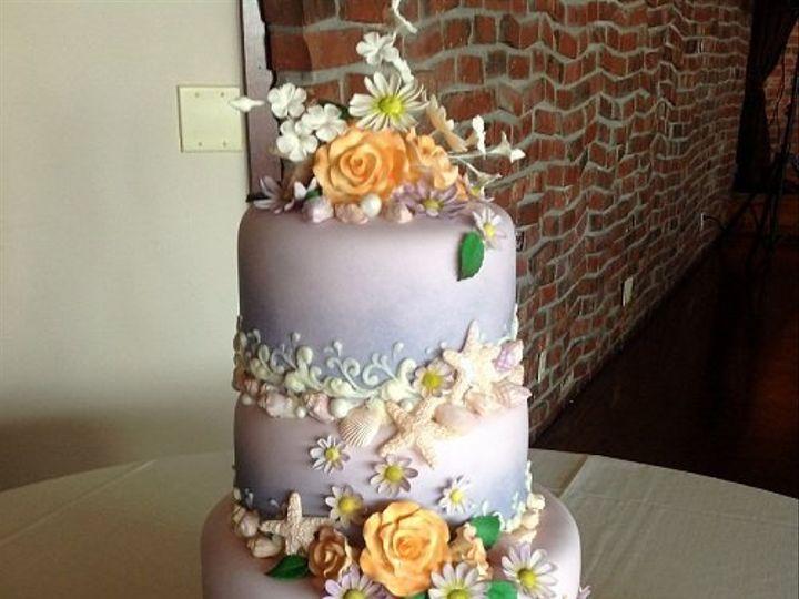 Tmx 1357962011386 Diva054 Maple Valley wedding cake