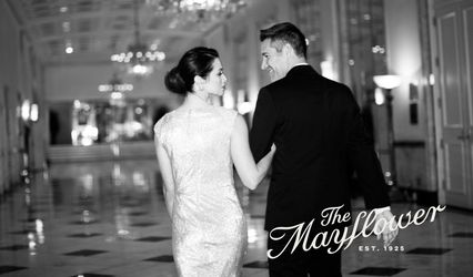 The Mayflower Hotel, Autograph Collection 3