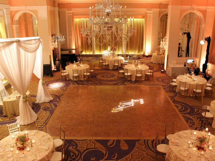 Tmx 1489615197019 Palm Wedding Reception 1 Washington, DC wedding venue