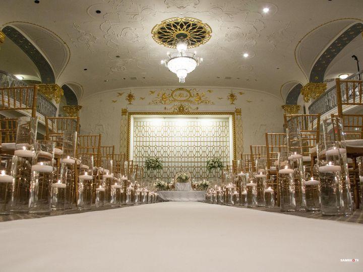 Tmx 1489615694863 Grand Ballroom Ceremony 2 Washington, DC wedding venue