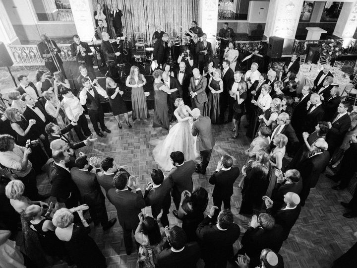 Tmx 1522017604 6931ded7828c60bc 1522017603 Ff9a00a9811cf18a 1522017552567 25 Grand Ballroom We Washington, DC wedding venue