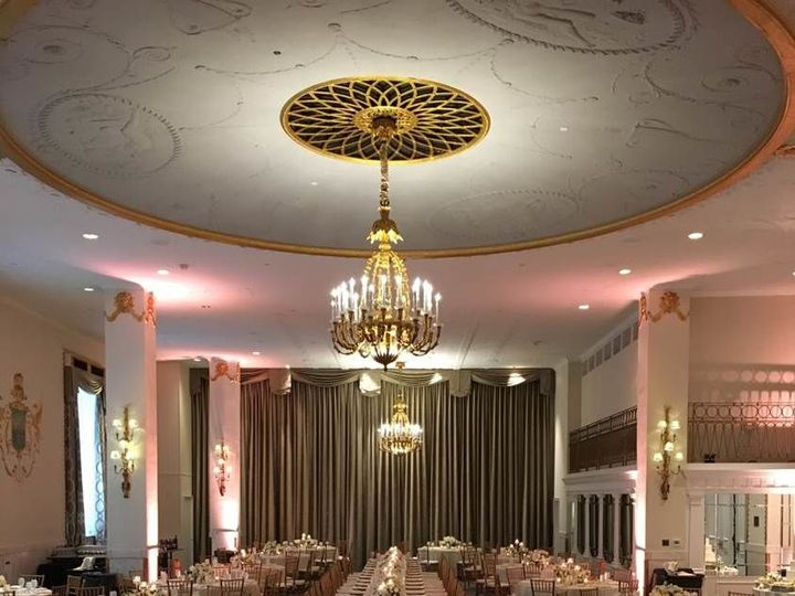 Tmx 1522018835 25a308f5d2560feb 1522018833 2b3a6c757576056d 1522018822663 5 Picture2 Washington, DC wedding venue