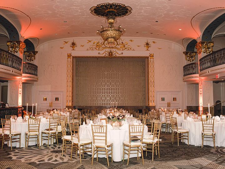 Tmx 1522019255 81848f092525a6fc 1522019253 F9e83eb5e4bb5cc9 1522019254239 5 Grand Ballroom Wed Washington, DC wedding venue