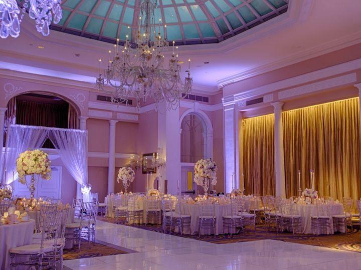 Tmx 1522019507 B9a81913f218d5d0 1522019504 Ab5eac8555f63f60 1522019496921 4 Palm Wedding Recep1 51 120 159811768035816 Washington, DC wedding venue