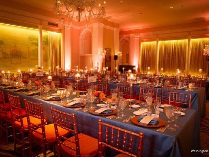 Tmx 1522019512 F7114d4b34db881d 1522019511 Bbfcae0e7478d52f 1522019496937 8 Palm Wedding Recep Washington, DC wedding venue