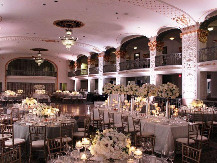 Tmx 1522020953 53483e15d9ff34ad 1475002706412 Grand Ballroom White Washington, DC wedding venue